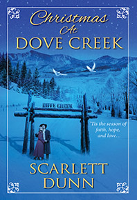 https://www.amazon.com/Christmas-Dove-Creek-Scarlett-Dunn/dp/1420142232/ref=sr_1_1?ie=UTF8&qid=1478976103&sr=8-1&keywords=9781420142235