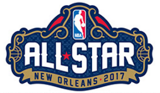 NBA All-Star 2017 Schedule of Events