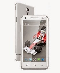 Killing Price: XOLO Q900 GSM Mobile Phone (Dual SIM) (White) worth Rs.10999 for Rs.7052 Only @ ebay (Huge Price Difference)