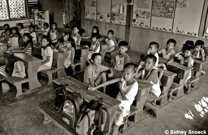 How revolutionary was the Philippine Revolution?
