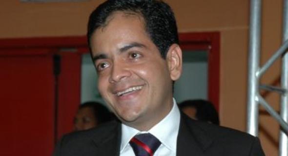 Pesquisa em Irecê mostra Luizinho Sobral na liderança com 63,3%