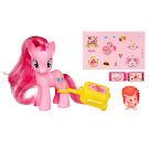 My Little Pony Traveling Single Wave 1 Pinkie Pie Brushable Pony