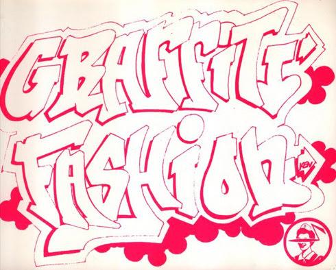 Graffiti Fashion Designers