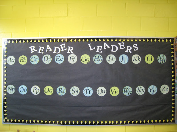 Leader Bulletin Board