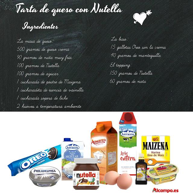 tarta-queso-nutella