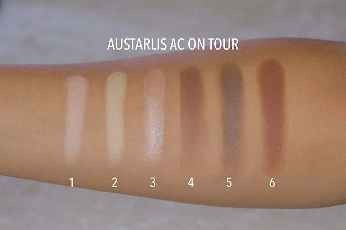 Contour Cream Kit - Light by Anastasia Beverly Hills #9