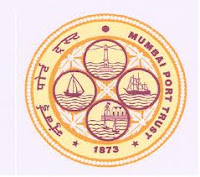 Mumbai Port Trust, Maharashtra, 10th, Clerk, Latest Jobs, safaiwala, mumbai port trust logo