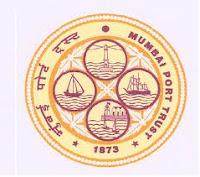 Mumbai Port Trust, Maharashtra, 10th, Clerk, Latest Jobs, safaiwala, mumbai port trust logo