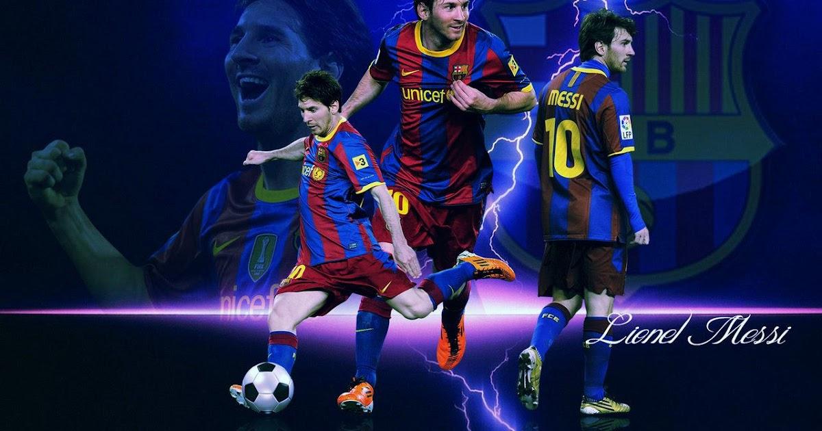 Ricardo Kaka Wallpapers Hd Top Footballer Wallpaper Lionel Messi Hd Fcb Wallpapers