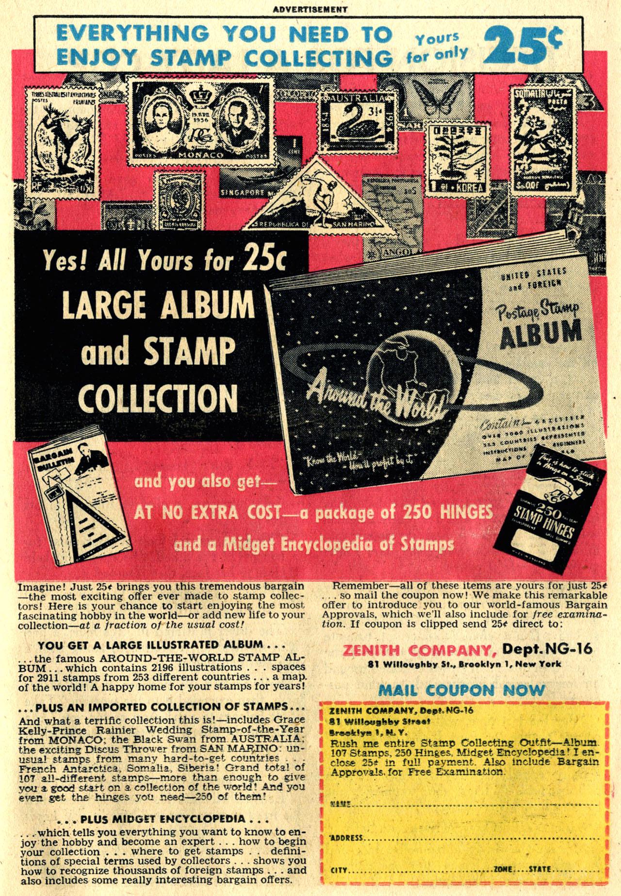 Read online Detective Comics (1937) comic -  Issue #248 - 23