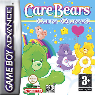 Care Bears: The Care Quest ( BR ) [ GBA ]