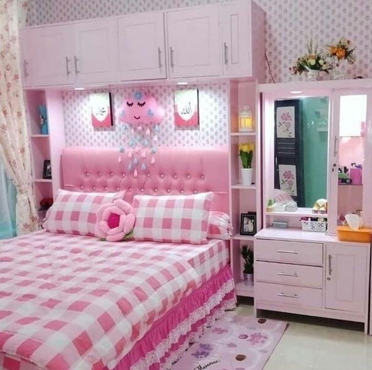 5 Konsep Kamar Tidur Minimalis Dengan Desain Interiornya ...