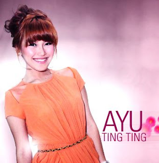 Kumpulan Lagu Ayu Ting-Ting Mp3 Full Album Best Of The Best, Kumpulan Lagu Ayu Ting-Ting,Download Lagu Ayu Ting-Ting