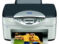 Epson Stylus CX5400 Driver Download - Windows, Mac