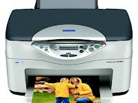 Epson Stylus CX5400 Driver Download - Windows, Mac