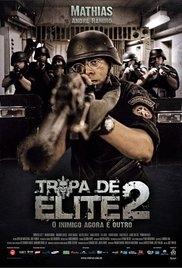 Biệt Đội Tinh Nhuệ 2 - Elite Squad 2: The Enemy Within (2010)