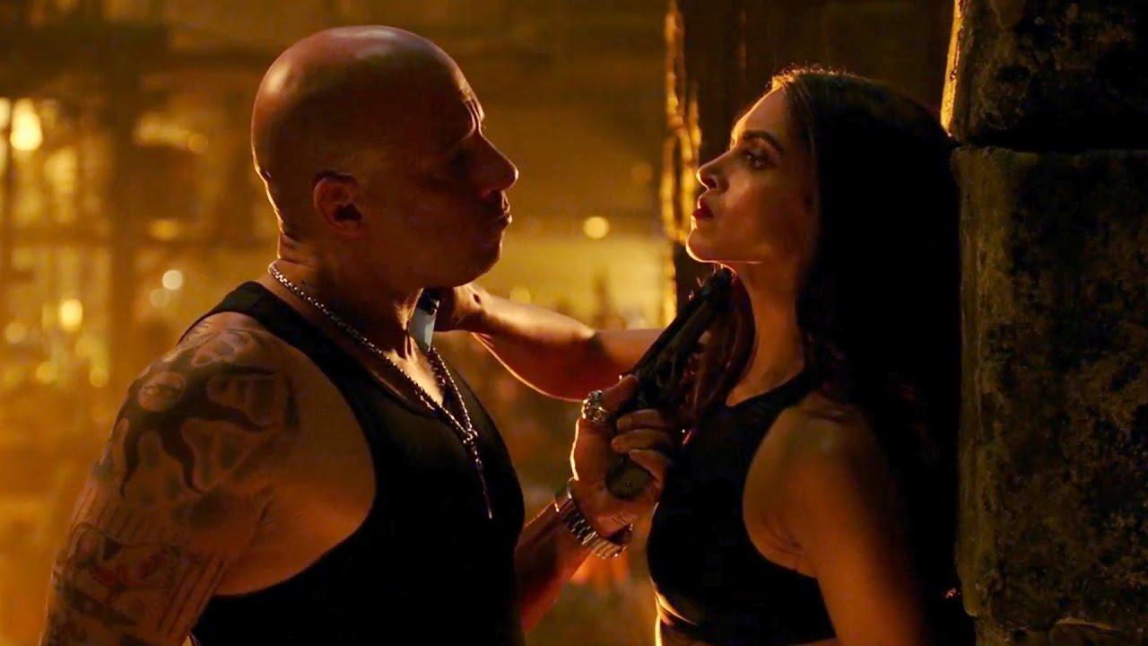 xXx: Reativado | 2º trailer da sequência com Vin Diesel tem acrobacias e ação insana