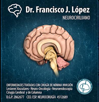Dr. Francisco J. López NEUROCIRUJANO GUADALAJARA