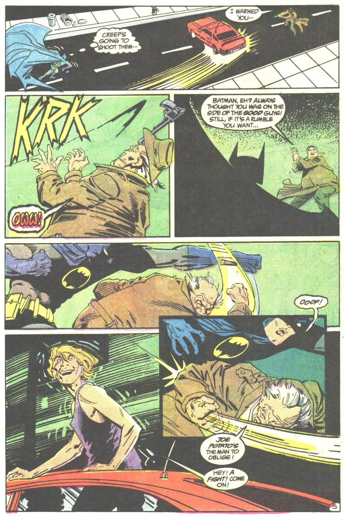 Detective Comics (1937) 594 Page 8