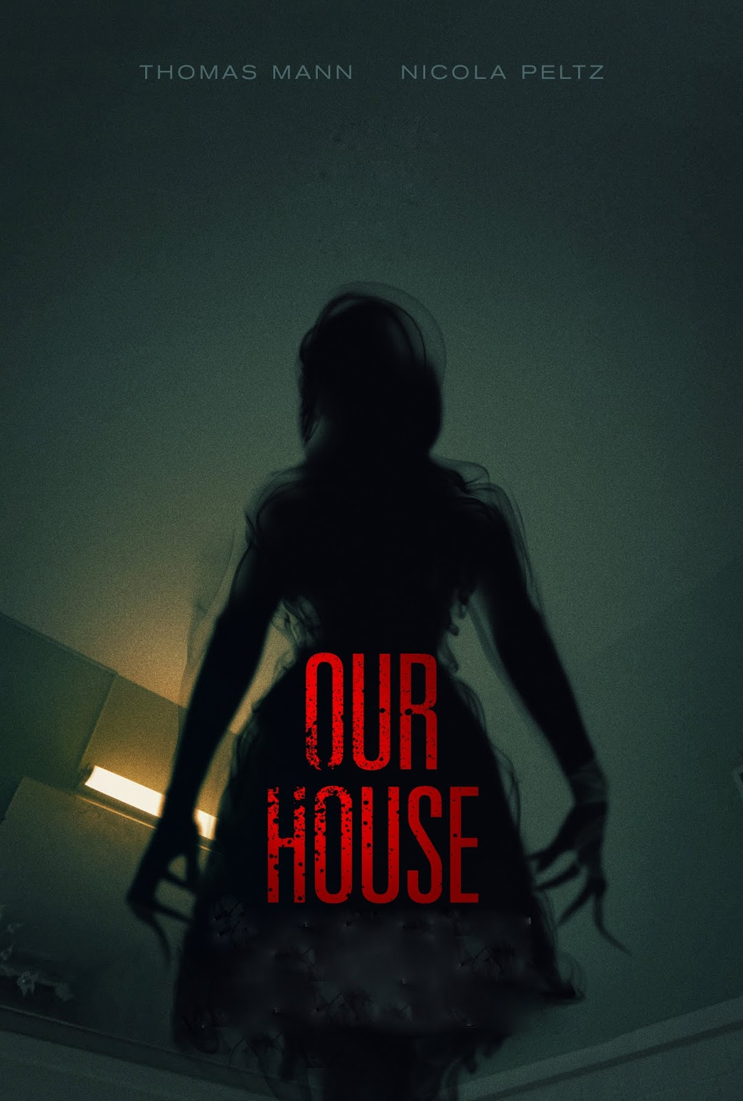 Our House [2018] [DVDR] [NTSC] [Latino]