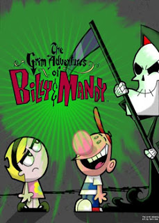 as terriveis aventuras de billy e mandy dublado rmvb