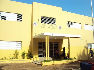 Resultado de imagen para Director Escuela Hernando Gorjón de Pedernales