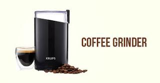 Coffee Grinder Penggiling Kopi untuk Mendapatkan Kopi Berkualitas