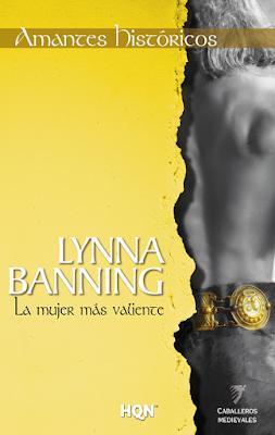 Lynna Banning - La Mujer Más Valiente