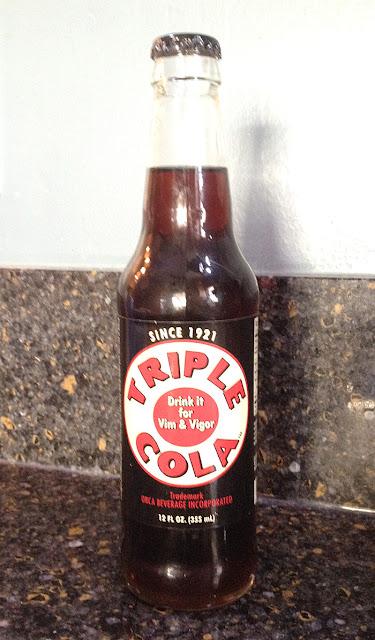 Triple Cola
