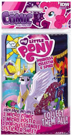MLP Fun Pack Series 3 #3 Comic
