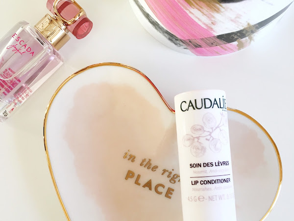 Caudalie Lip Conditioner (review)