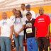 Michezo /Riadha : Failuna Abdi Ashika nafasi ya 3 kwa 1:16:22 katika Mbio za Kilomita 21 KIA Marathon 2017