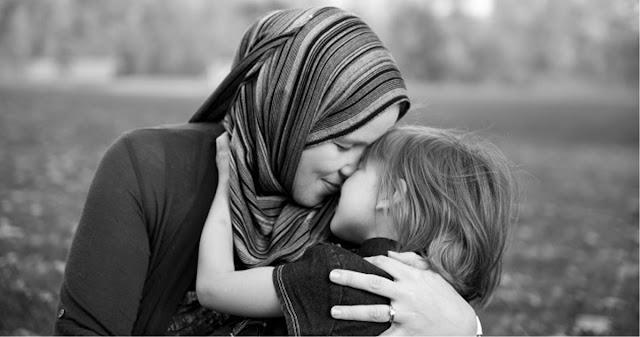 Jika Ibumu Melakukan 4 Hal Berikut Ini, Hati Hati, Ini Adalah Pertanda Bahwa Ibumu......