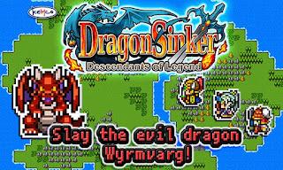 RPG Dragon Sinker Apk v1.1.0g Mod (Unlimited Money/Premium/Patched)