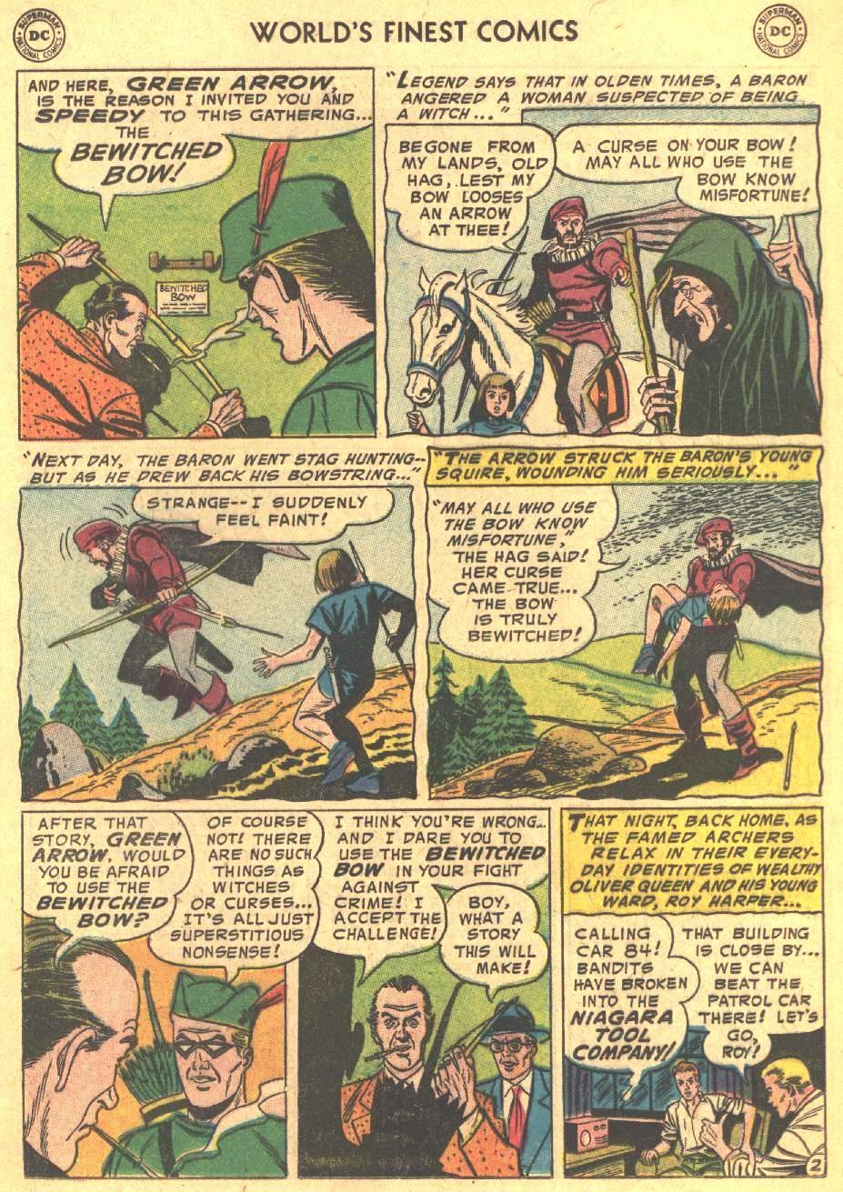 Read online World's Finest Comics comic -  Issue #80 - 19
