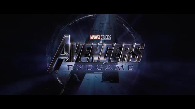 Avengers End Game 2019 Bluray BRrip Full HD