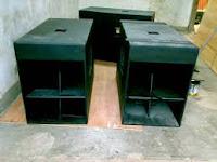 inilah jenis jenis box speaker lapangan