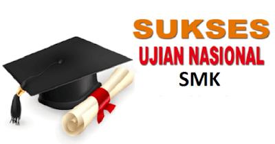 Contoh Soal UNBK Bahasa Indonesia SMK 2019 dan Jawaban