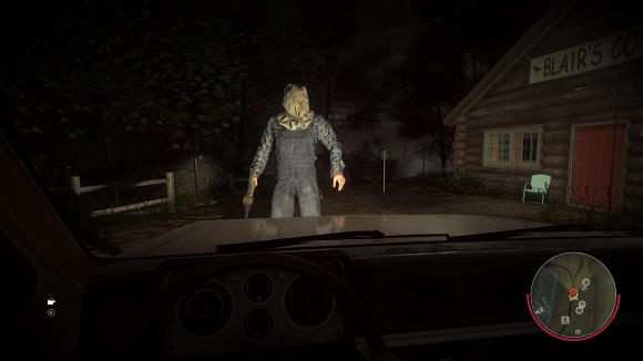 Friday the 13th The Game İndir
