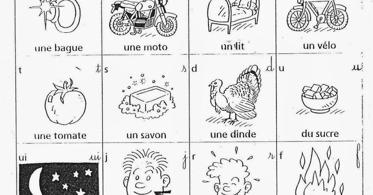 école : références: Dictionnaire des sons