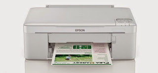 Resetter Epson ME 340 Free Download