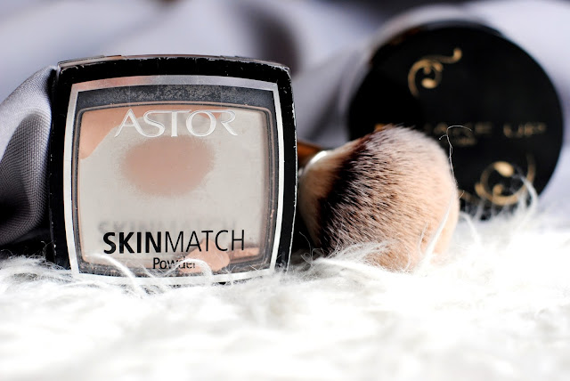 Astor Skin Match Powder