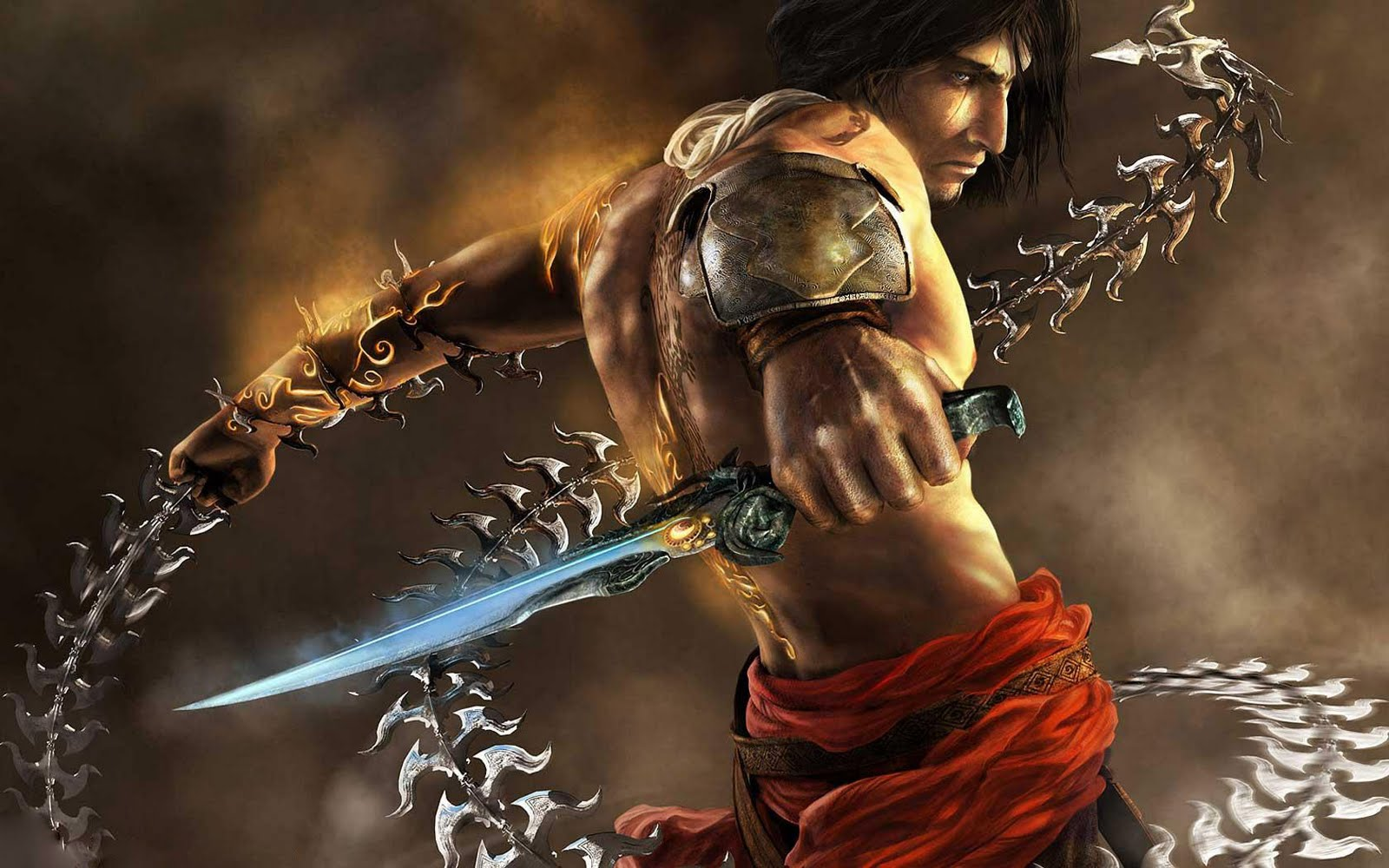 Prince Of Persia Games