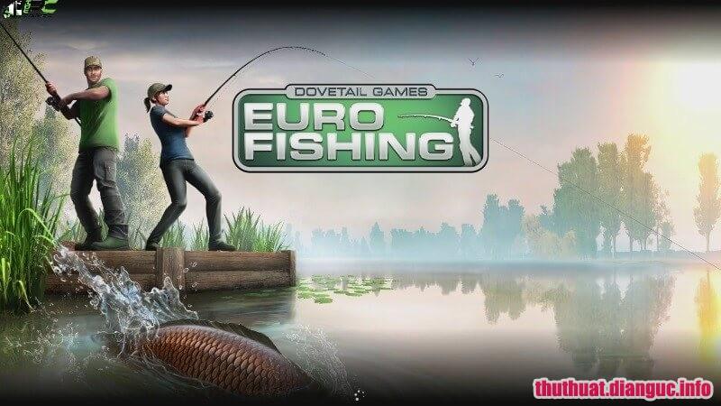 tie-smallDownload Game Euro Fishing: Bergsee Full Cr@ck
