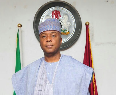 Saraki: urges universities to stop being Jack of all trades