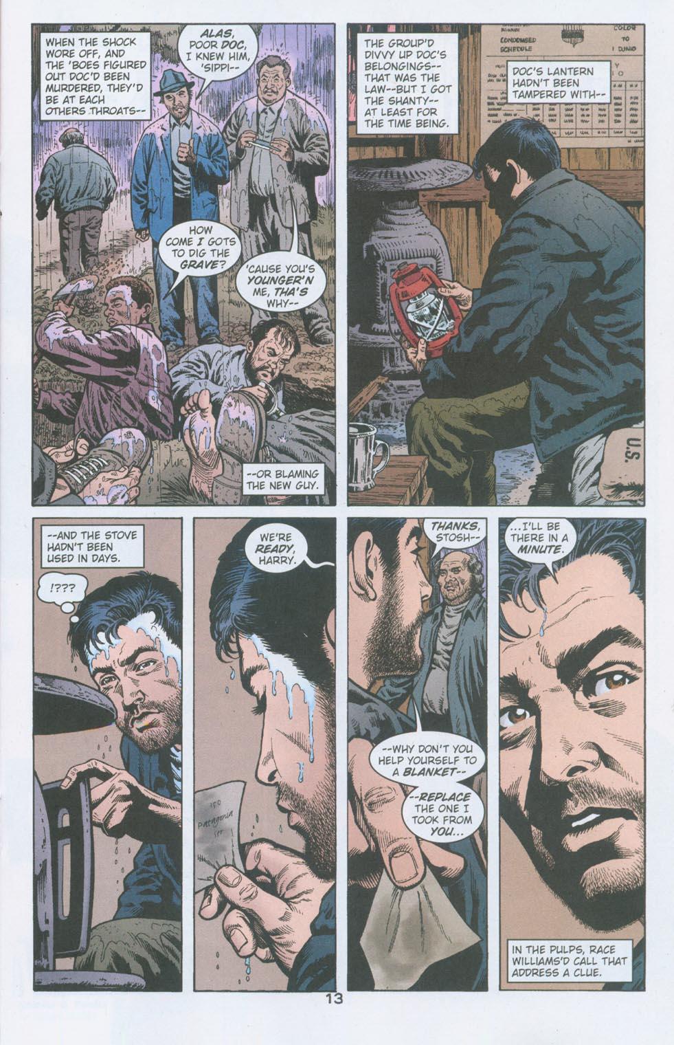 Read online American Century comic -  Issue #22 - 13