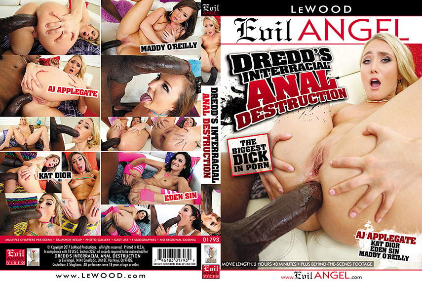 Dredds Interracial Anal Destruction Dredds Interracial Anal Destruction Dredds 2BInterracial 2BAnal 2BDestruction 2BXANDAOADULTO