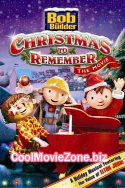 Bob the Builder: A Christmas to Remember (2001)