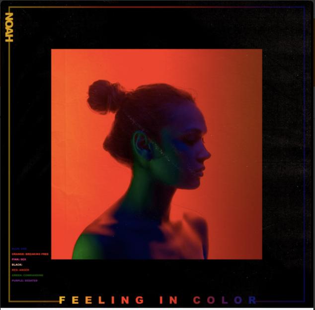 NO1 D R U g - Feeling in Color