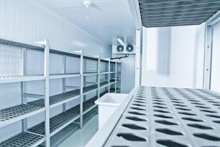 Commercial Refrigerator Parts
